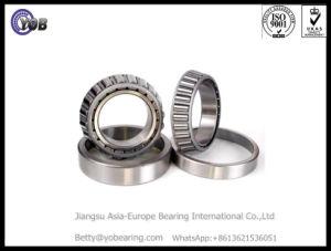 Certificat ISO 30628 cône de la cuvette de roulements de fusée de machine-outil