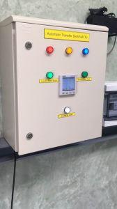 3段階の転送スイッチ200のAMPの発電機の転送スイッチ
