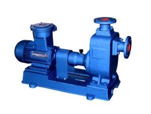 Cyz-a Serien-selbstansaugende Wasser-Pumpe