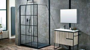 Wetroom Panel für Dusche-Raum (neue Entwürfe)