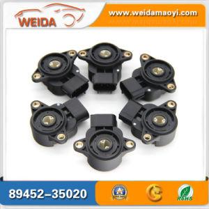El precio bajo del acelerador de Auto Partes 89452-35020 del sensor de posición del acelerador