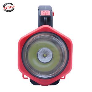 ホック磁気10 SMD AA電池のABS作業ライト