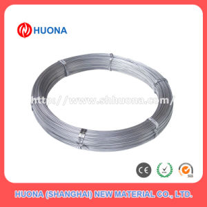 Ni80cr20 никелевый сплав плоский нагревательный провод для торможения нагревательных элементов отопления салона