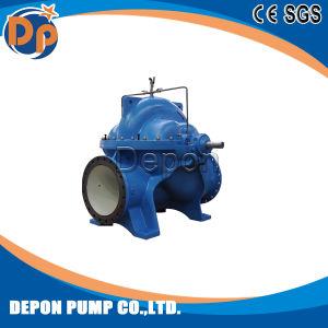 Alta capacidade de fluxo da bomba de sucção de água duas vezes