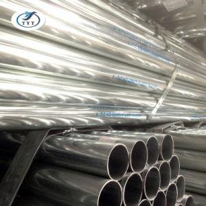 Gi-Rohr-Preisliste! Vor galvanisiertes Stahlrohr für Gewächshaus-Rahmen