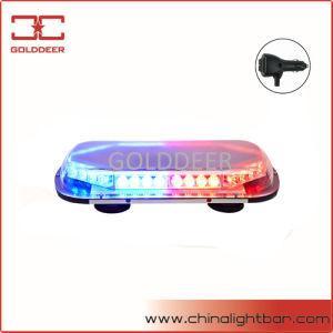 MiniLightbar mit magnetischem Halter (TBD0696-8A1)