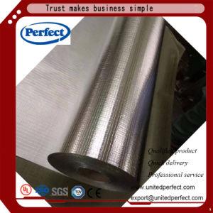 Lemination сетку перед плакатный печатный носитель из алюминиевой фольги Kraft Fsk