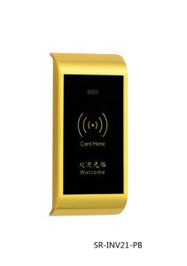 Placa RF Inteligente quente superior Sauna Club Lock