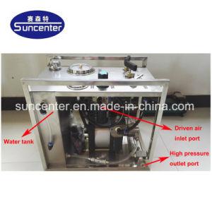 Suncenter hydrostatischer Druck-Prüfungs-Installationssatz-Hersteller