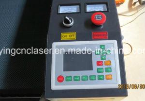 직업적인 CNC 목제 Laser 절단기 Flc1290