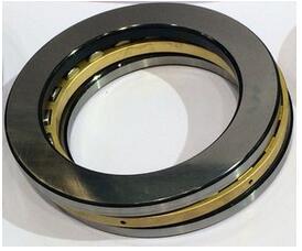 Fabricante de profissionais com certificação ISO do rolamento de encosto (81118M)