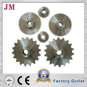Высокая точность Cutomized цена Competitice высокого качества на заводе звездочек конвейера