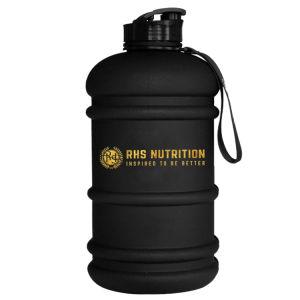 2,2 L.livre de BPA Desportos plástico agitador de proteínas bebida garrafas de água