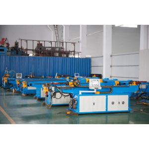 Plm-Dw18CNC máquina de doblado de tubo de acero inoxidable automático para un diámetro de 9 mm.