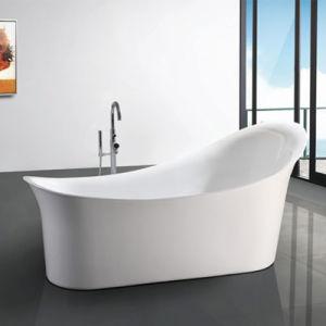 Foshan cuarto de baño Bañera bañera independiente – Foshan cuarto de ...