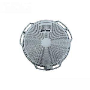 fonte ductile plaque d'égout FR12415 de classe A