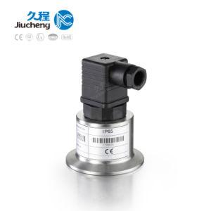 Transductor de presión de aceite (JC627-14)