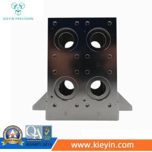 Personnalisé d'usinage CNC en acier inoxydable Milling tournant Pièces en Chine