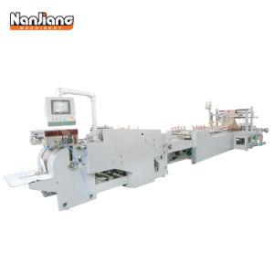 Saco de papel inferior do bloco a Máquina (HD-330)