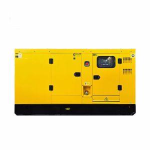 43квт 34KW Autolock Глобальная Гарантия Silent дизельных генераторных установках с хорошим запасные части
