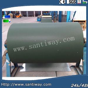 Dx52D ha galvanizzato il commercio all'ingrosso della bobina della lamiera di acciaio
