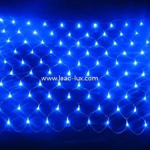 Nettolicht des Weihnachtsbaum-Beleuchtung-Garten-LED