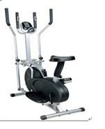 Fitness Indoor Bike Bicicleta vertical magnético Home Trainer, máquina elíptica, el ventilador Bicicleta ,Bicicleta Fitness Club,gimnasio,equipos de gimnasia(uslf-02n)