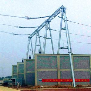 タイプ500のKvの鋼管のサブステーションアーキテクチャ