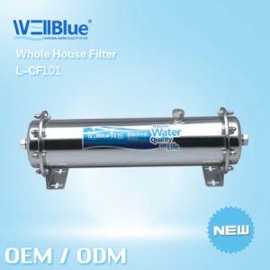 Filtri dalla membrana di uF interi e da acqua della Camera di Kdf (2600L/HR)