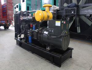 Weichai de Diesel van de Motor 100kw Prijs van uitstekende kwaliteit 125kVA van de Generator