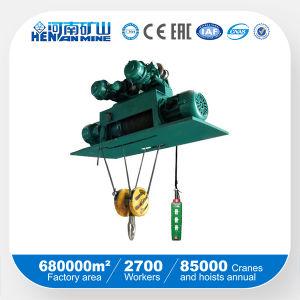 Alzamiento eléctrico de la metalurgia de la cuerda de alambre (modelo de YH)