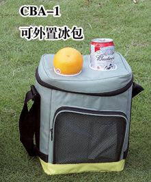 Sac de glace, sac à lunch, sac de refroidisseur