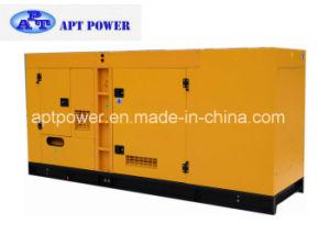 Generator-schalldichter Typ der Deutz Marken-200kVA