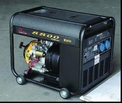 インバーターガソリン発電機-2