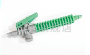 Пластиковый ручной переключатель опрыскивателя давления