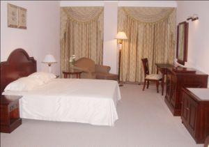 Hôtel Hôtel moderne et mobilier de chambre à coucher Mobilier unique ...