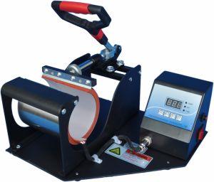 Taza Mug Pad de diferente tamaño de la máquina de prensa