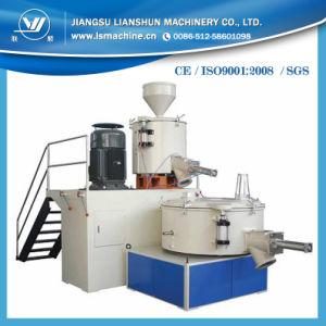 CE/SGS ISO90001 extrudeuse en plastique pour tuyau/profile/bouletage (SJSZ)