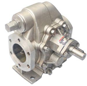 Oil TransferのためのKCB Series Gear Pump