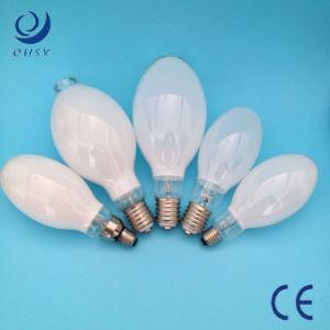 400W Lámpara de mercurio de alta presión con el precio de fábrica (GGY 400W E40).