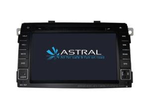 KIA Sorento R 2010-2012 Аудиосистема двойные DIN с GPS