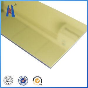 Comitato composito di alluminio in Doubai