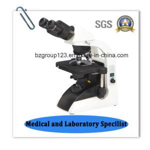 LED Microscope numérique biologique en laboratoire