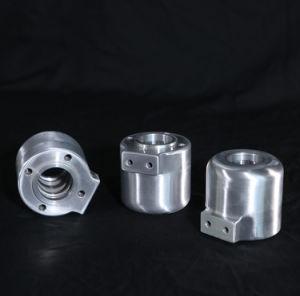 Aluminio moldeado moldeado a presión de servicio de OEM/ODM