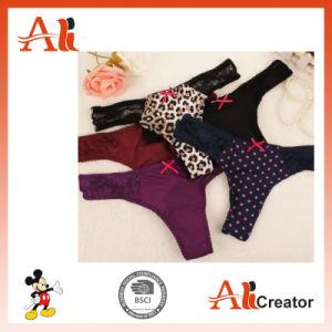 Venta de ropa interior de damas calientes mujeres lenceria Panties