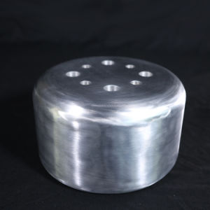 La exportación de aluminio moldeado a presión a Turquía