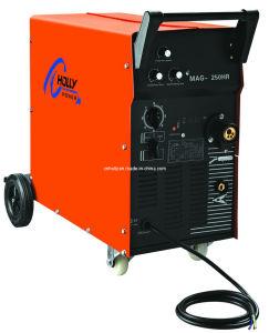 叩くタイプ変圧器MIG/Magの溶接機(MAG-HRシリーズ)