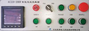 AC480-200kw Banco carga fictícia Automática