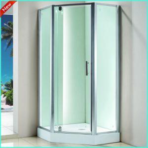 2017 Китая Се RoHS поставщика высококачественной уникальной алюминиевых профилей душ корпус