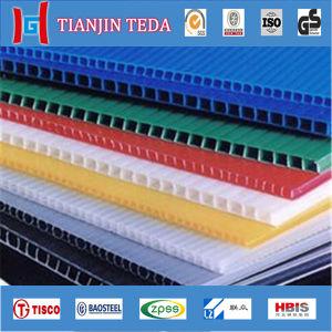 Feuille/plat en plastique de la feuille Board/HDPE